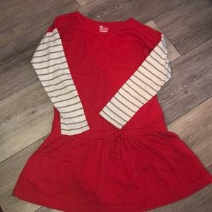 Adorable Old Navy girls dress